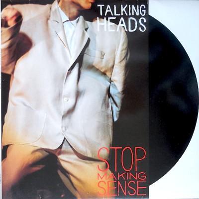 Talking Heads --- Stop...