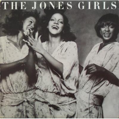The Jones Girls --- The...