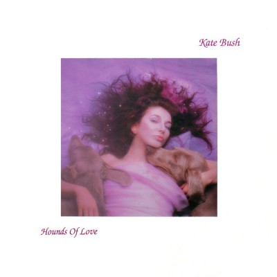 Kate Bush --- Hounds Of Love