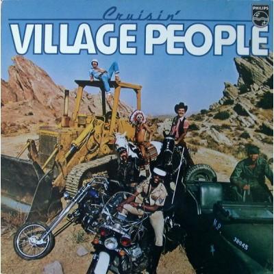 Village People --- Cruisin'