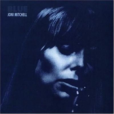 Joni Mitchell --- Blue