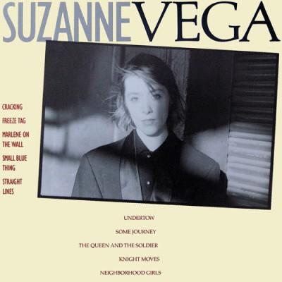 Suzanne Vega --- Suzanne Vega