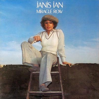 Janis Ian --- Miracle Row