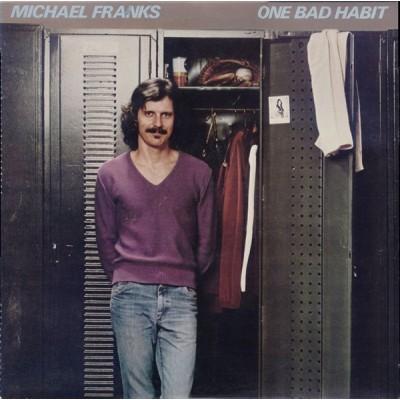 Michael Franks --- One Bad...
