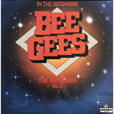 Bee Gees --- In The...