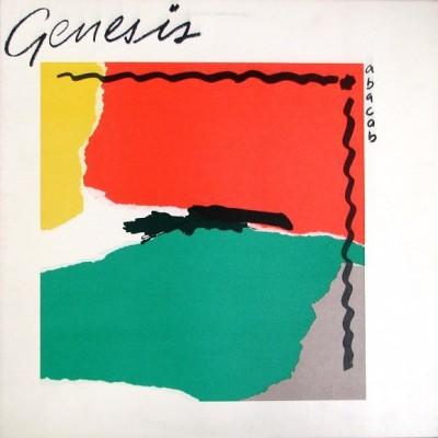 Genesis --- Abacab