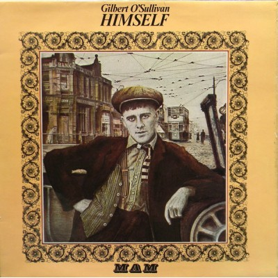 Gilbert O'Sullivan --- Himself