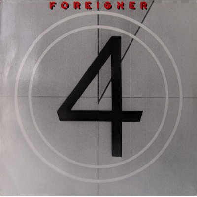 Foreigner --- 4