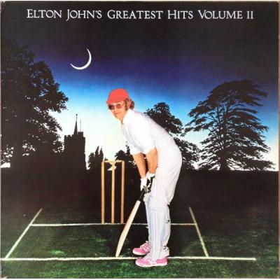 Elton John --- Elton John's...