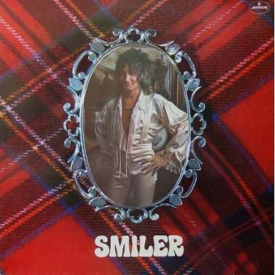 Rod Stewart --- Smiler