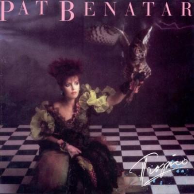 Pat Benatar --- Tropico