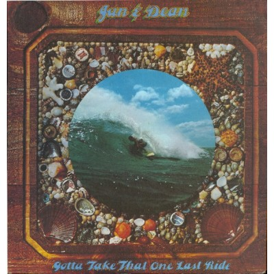 Jan & Dean --- Gotta Take...