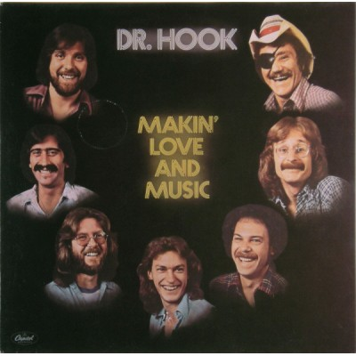 Dr. Hook --- Makin' Love...