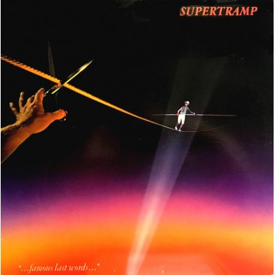 Supertramp --- Famous Last...
