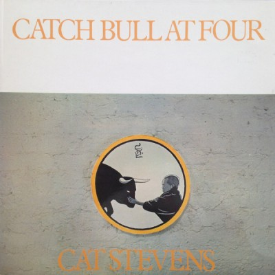Cat Stevens --- Catch Bull...