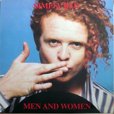 Simply Red --- Men And Women