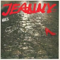 """12"""" Falco --- Jeanny"""