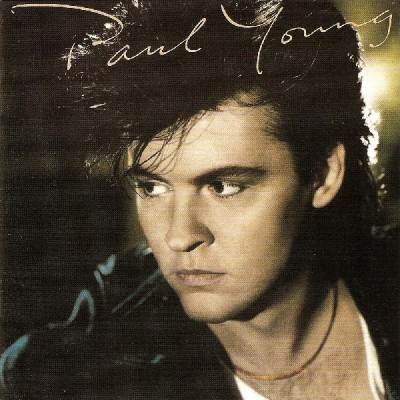 Paul Young --- The Secret...