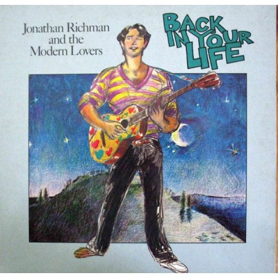 Jonathan Richman And The...
