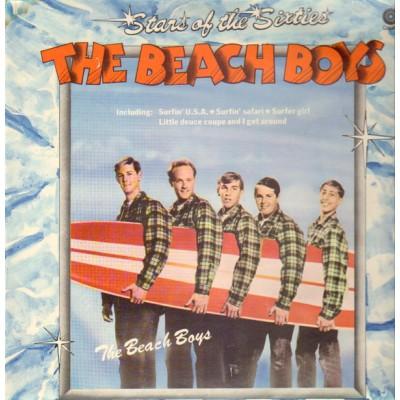 The Beach Boys --- Stars Of...
