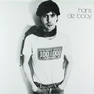 Hans De Booy --- Hans De Booy