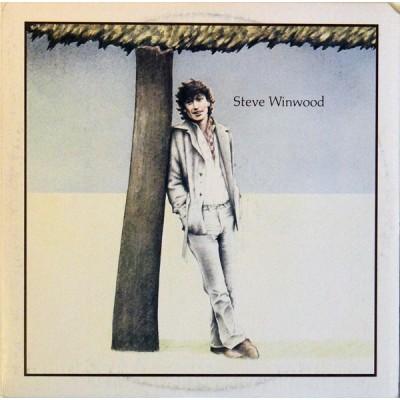Steve Winwood --- Steve...