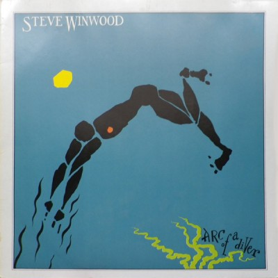 Steve Winwood --- Arc Of A...