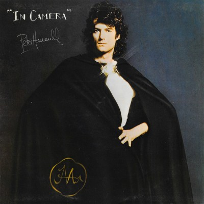 Peter Hammill --- In Camera