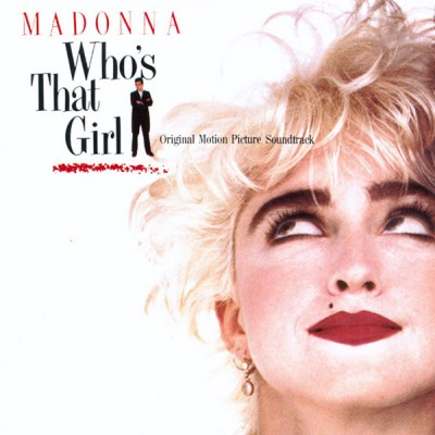 Madonna --- Who's That Girl...