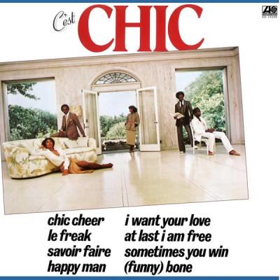 Chic --- C'est Chic