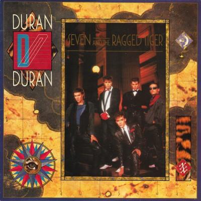Duran Duran --- Seven And...