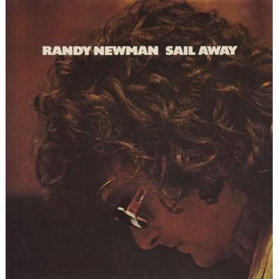 Randy Newman --- Sail Away
