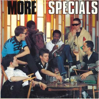 The Specials --- More Specials