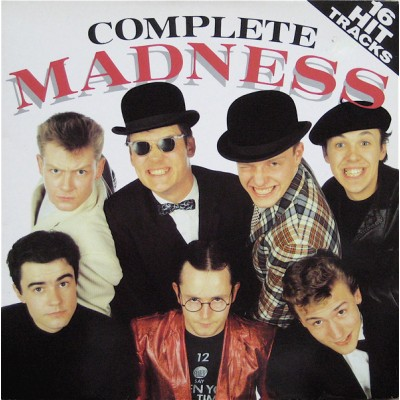 Madness --- Complete Madness