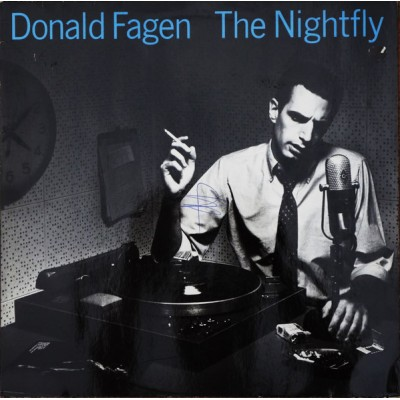 Donald Fagen --- The Nightfly