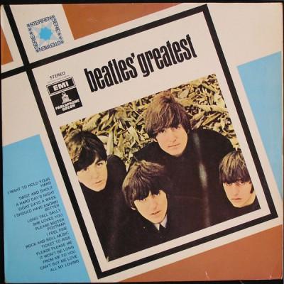 The Beatles --- Beatles'...