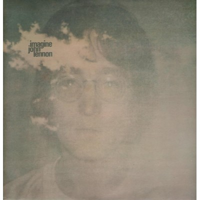 John Lennon --- Imagine