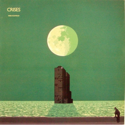 Mike Oldfield --- Crises