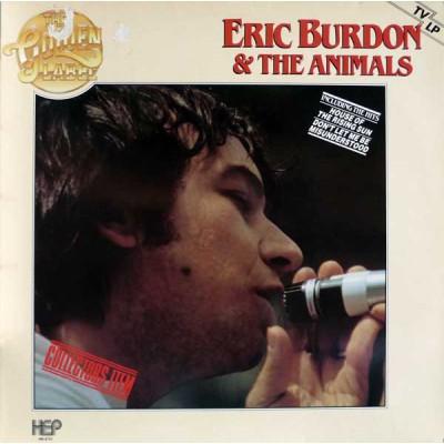 Eric Burdon & The Animals...