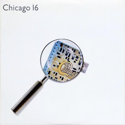 Chicago --- Chicago 16