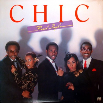Chic --- Real People