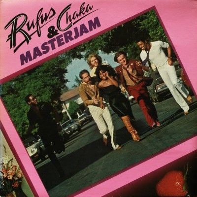 Rufus & Chaka --- Masterjam