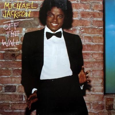 Michael Jackson --- Off The...