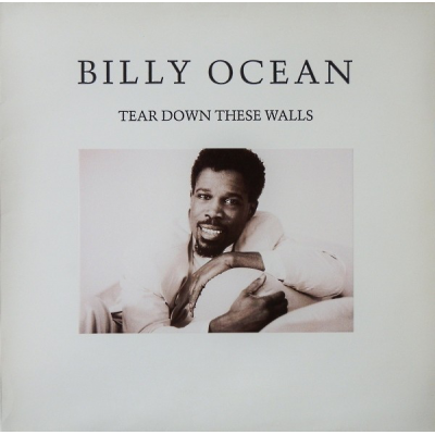Billy Ocean --- Tear Down...