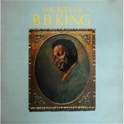 B.B. King --- The Best Of...