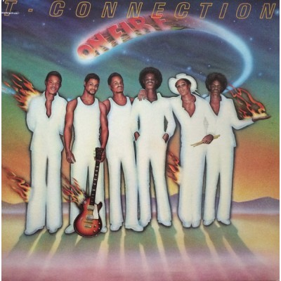 T-Connection --- On Fire
