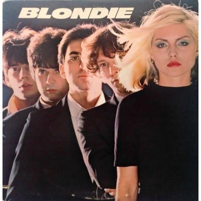 Blondie --- Blondie