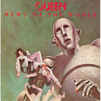 Queen --- News Of The World