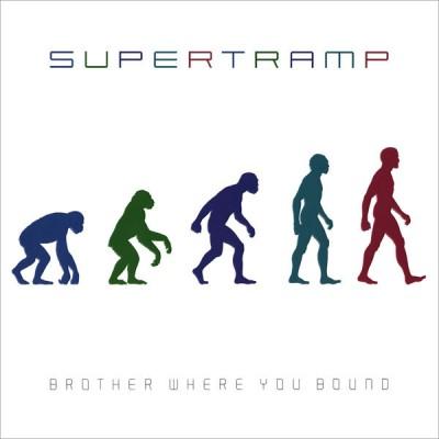 Supertramp --- Brother...