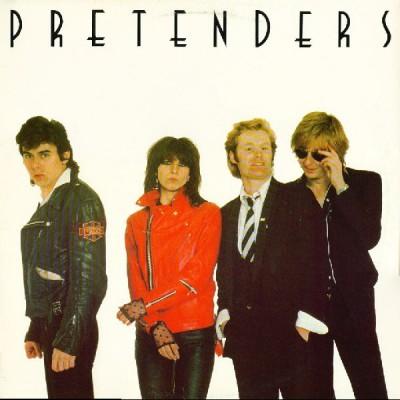 The Pretenders --- Pretenders